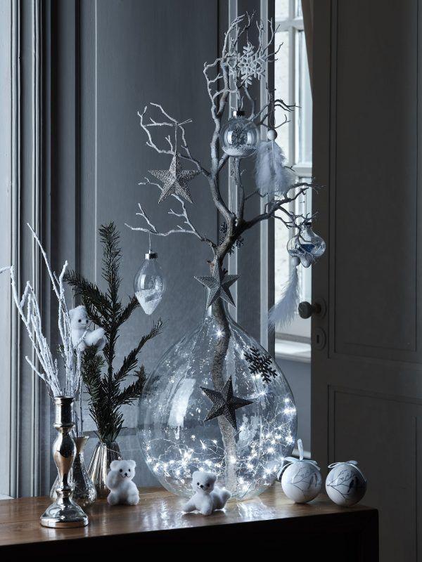 Quelle Decoration De Noel Gifi Etes Vous Decoration Noel Deco Noel Et Decoration