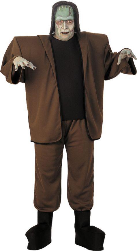 The 25 best frankenstein costume ideas on pinterest kids adult plus size frankenstein costume party city solutioingenieria Gallery