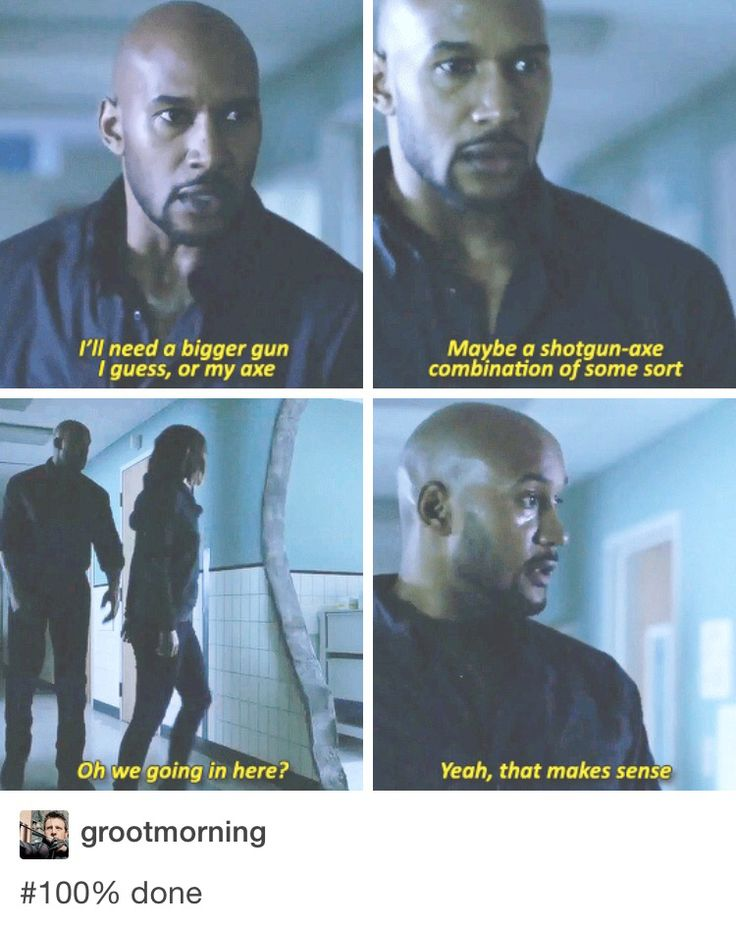 I used to hate Mack back before the whole temple incident with Tripp, and even after. Isn't wasn't until towards the end of season two that I realized I was starting to like the guy. His character developed very well
