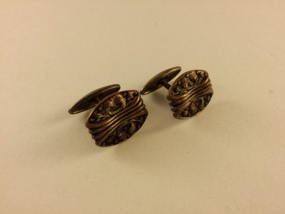 Vintage Cuff links of times of the USSR. от USSRVintageShopUSSR