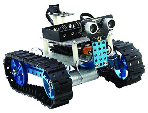 Arduino Makeblock Starter Kit de robótica ⋆ Etoytronic⚡️