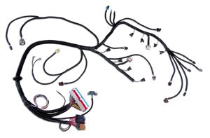 Wiring Specialties Pro Rb25det Injector Harness together with Detail furthermore Chevy Small Block Stroker Engines also 200338 Strange 1985 Seville Engine Idea likewise Ls Engine Swap. on lsx engine mounts