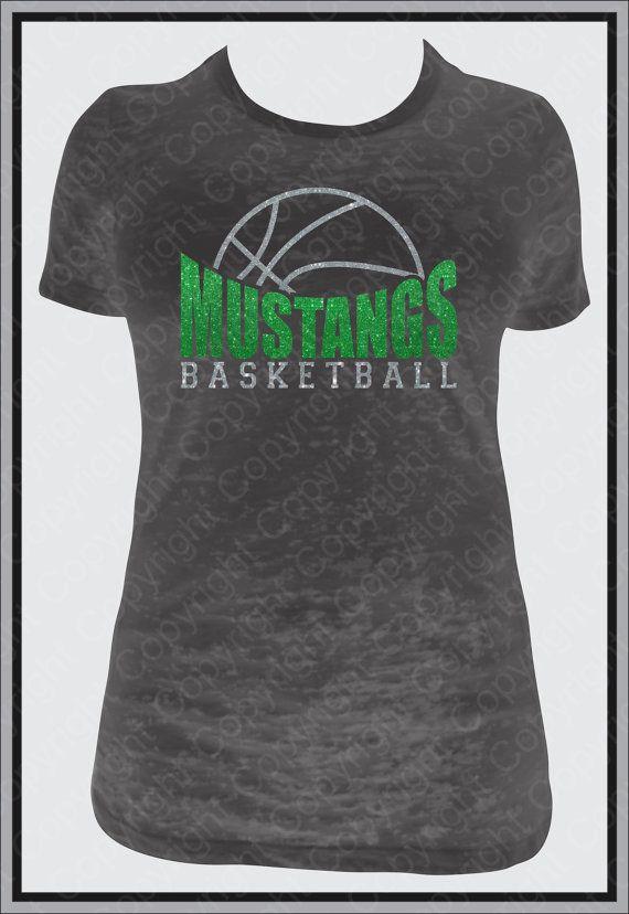 Custom Basketball Team Shirt on Etsy, $18.99