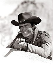 Clint Walker -  BUY 5 AND GET 1 FREE - 8X10