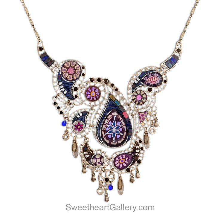 133 best Necklaces images on Pinterest Necklaces Diy kid