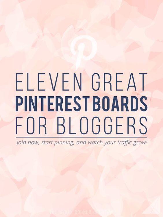 61 best women entrepreneurs images on pinterest branding design 11 great pinterest group boards for bloggers fandeluxe Gallery