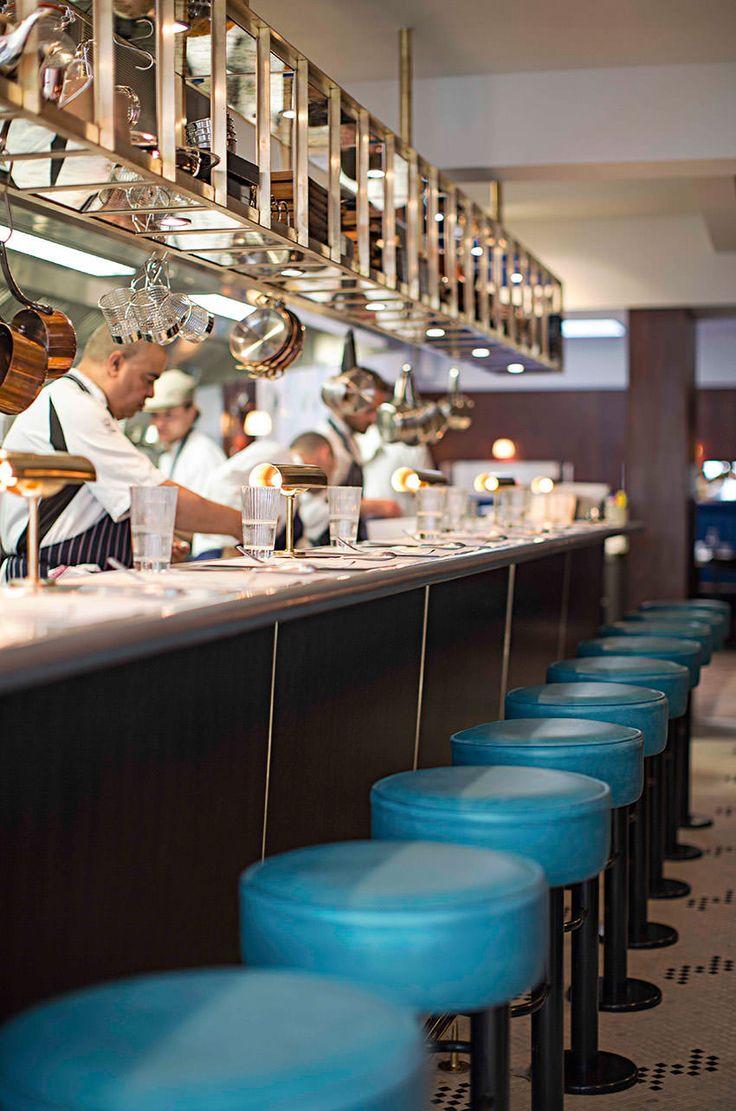 The Palomar - #restaurant Jerusalem Soho