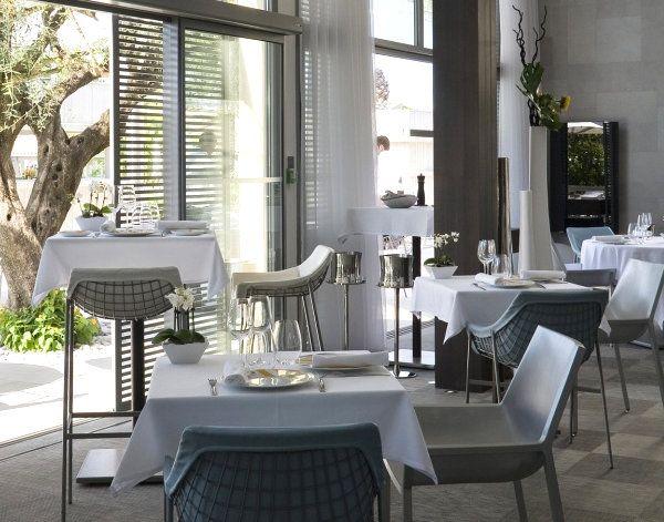 Best 25+ Restaurant Tables Ideas On Pinterest