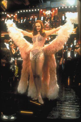 moulin rouge costume design by catherine martin and angus. Black Bedroom Furniture Sets. Home Design Ideas