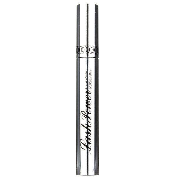 MENOW Black Eye Mascara Lengthening Cosmetic Makeup Long Thick Eyelash Extension Silicone Brush at Banggood
