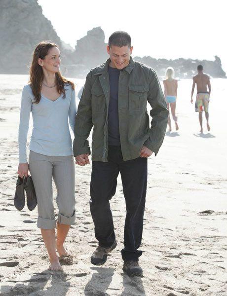 Un nacimiento y una tragedia en el último episodio de 'Prison Break'.