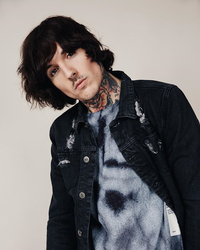25+ best ideas about Oliver sykes on Pinterest | Bring me ...