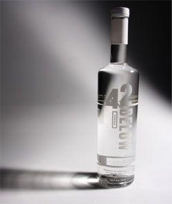 Good Tasting Vodka