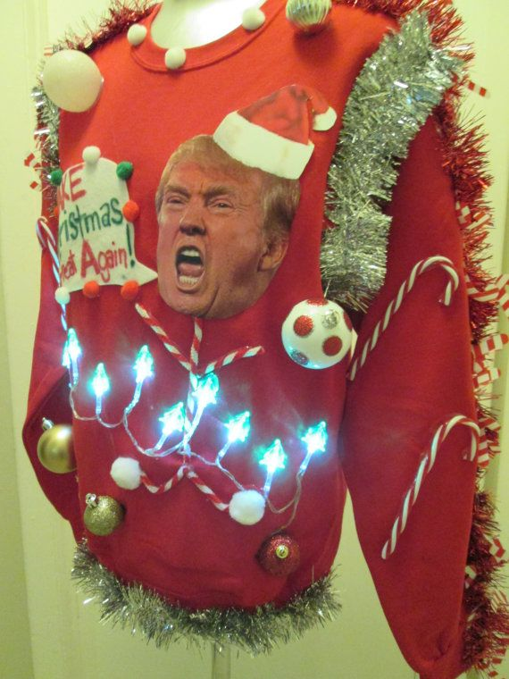92 best Christmas sweater ugly images on Pinterest | Christmas ...