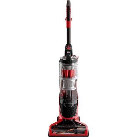 Bissell PowerGlide 1305 Pet Vacuum with SuctionChannel Technology, 1305, Multicolor