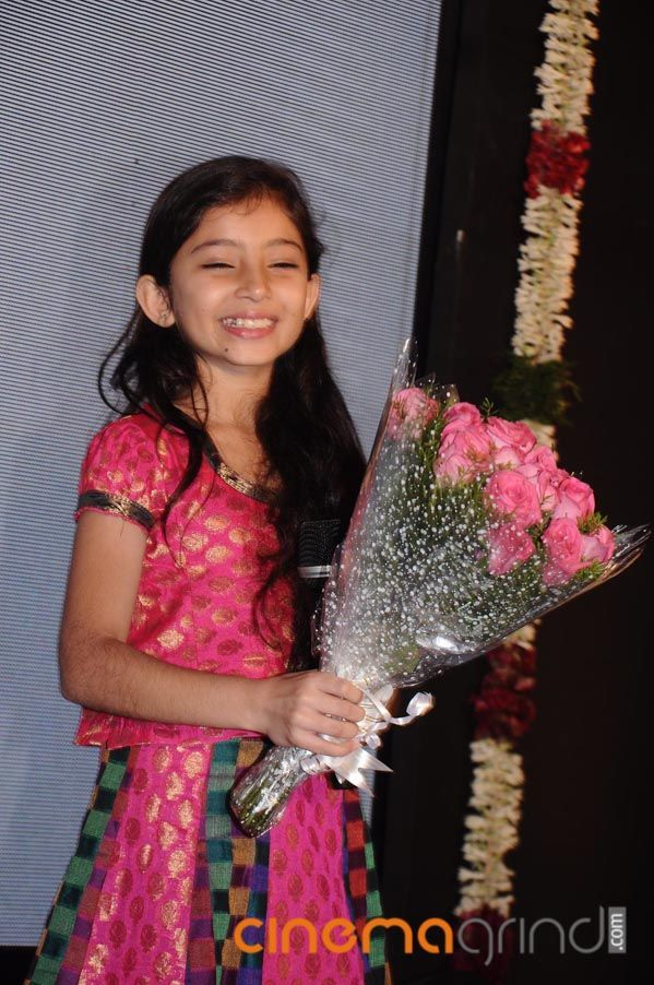Saivam - Audio Launch - Events - CinemaGrind