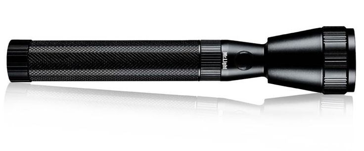 Reliable Rechargeable LED Torch with Durable Build