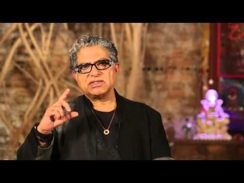 A Guided Meditation You Can Practice Anywhere with Deepak Chopra