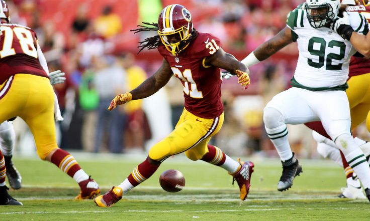Report | Redskins looking to trade RB Matt Jones = The Redskins are trying to trade running back Matt Jones, according to NFL Network's Ian Rapoport. He notes that, while Jones has played well at times, the team will probably draft another running back at some point and is interested in seeing what they could get back if…..