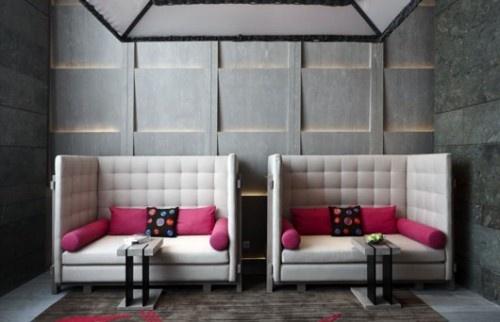 W Retreat Luxury Hotel Bali - Spa