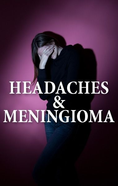 The Doctors talked to a fitness expert who was experiencing severe headaches, only to find out it was a tumor, not a migraine. http://www.recapo.com/the-doctors/the-doctors-advice/drs-fitness-expert-severe-headaches-meningioma/