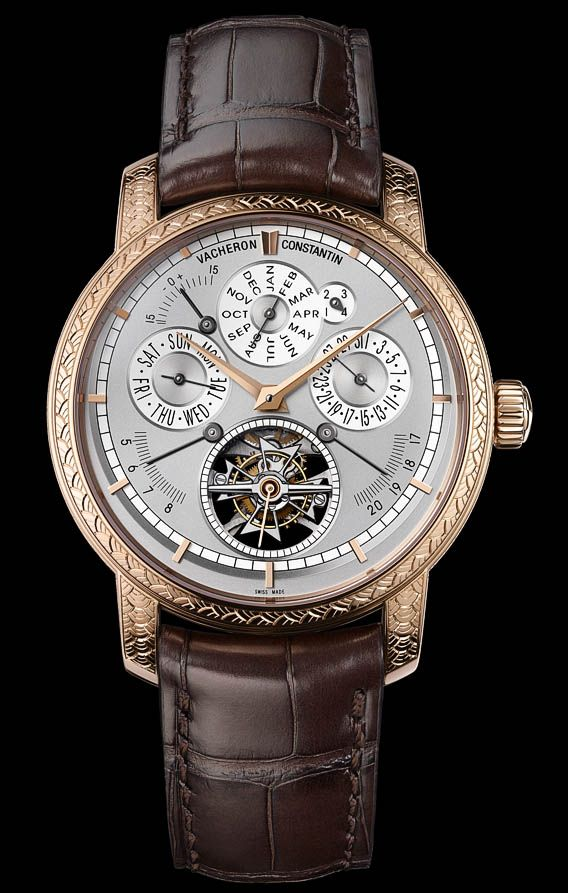 Vacheron Constantin Traditionnelle Calibre 2253 L'empreinte Du Dragon