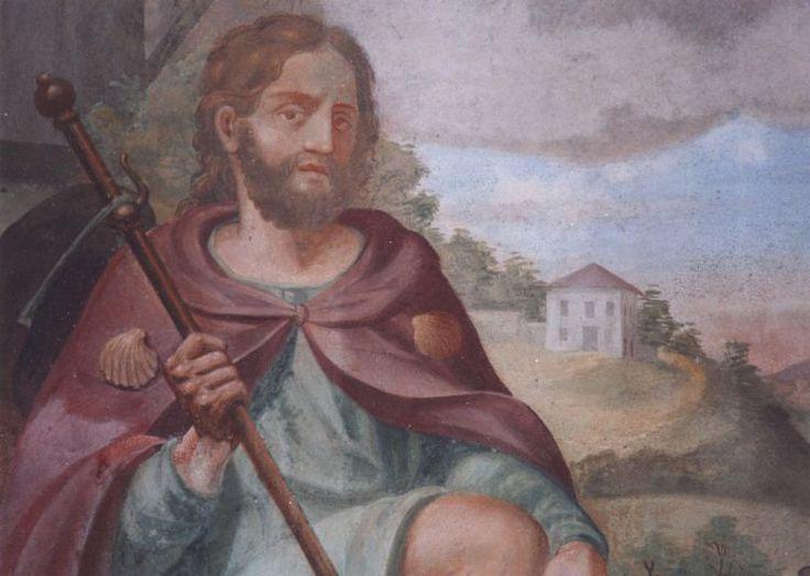 Giovan Maria Tagliaferri, San Rocco (cappella di San Rocco, Premana)