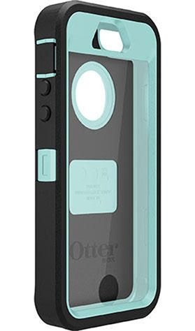 Best Selling iPhone 5 & iPhone 5s case | OtterBox Defender Series | OtterBox