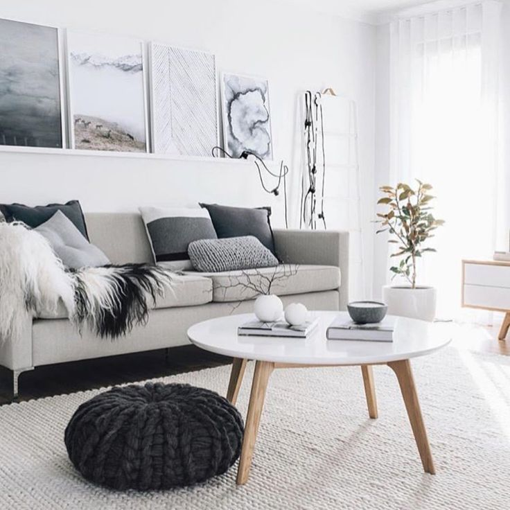Best 25+ Scandinavian Living Ideas On Pinterest