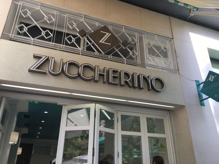 Ζαχαροπλαστείο ZUCCHERINO | XLG GR | Pulse | LinkedIn