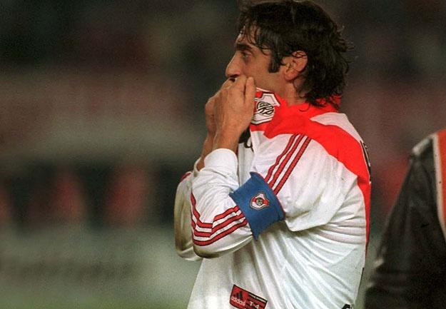 Enzo Francescoli <3