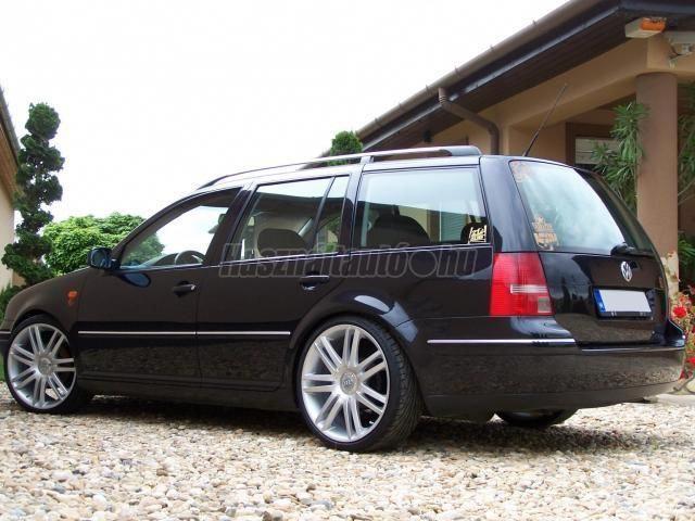 Volkswagengolfvariantcustom Vw Wagon Volkswagen Passat Volkswagen