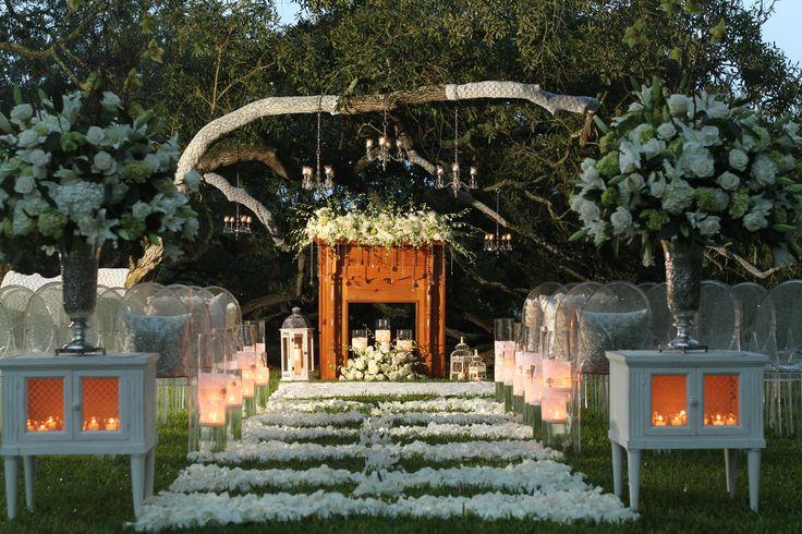 oak alley plantation wedding - Google Search