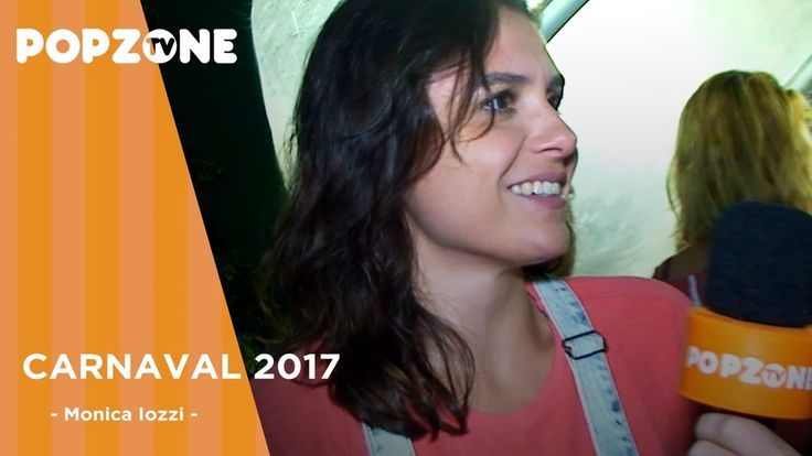 "Monica Iozzi : ""Não volto pro Vídeo Show"" #Carnaval2017 @PopZoneTV  http://popzone.tv/2017/03/monica-iozzi-nao-volto-pro-video-show-carnaval2017-popzonetv.html"