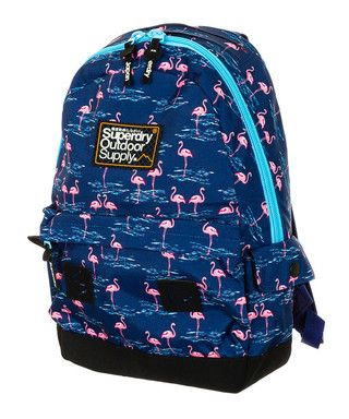 Flamingo Montana marine backpack Sale - SUPERDRY Sale