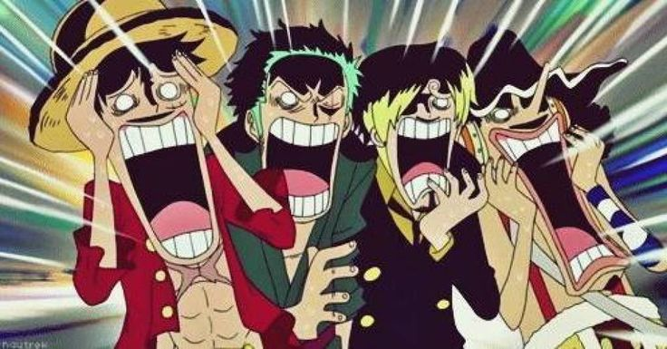 Funny Anime List | Best Comedy Anime Shows Ever