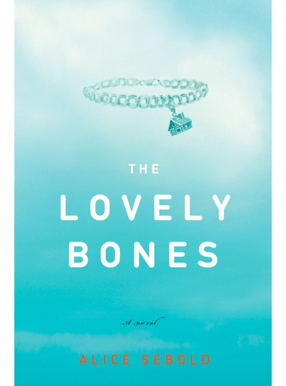 The Lovely Bones - Get past the first heartbreaking chapter and you'll be grateful you did. SO worthwhile...
