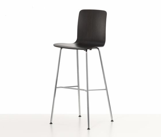 HAL Ply Stool High by Vitra | Bar stools