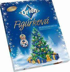 Christmas Figures Collection | Food | czech-shop.com