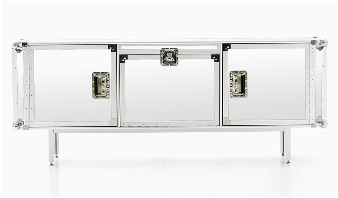 AGATA / Мебель Flightcase