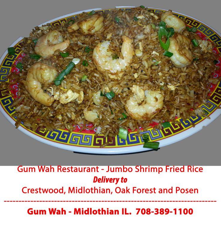 Gum Wah Chinese Restaurant