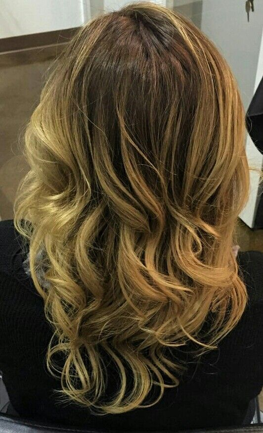 183 Best Balayage Images On Pinterest Gorgeous Hair Hair Colors
