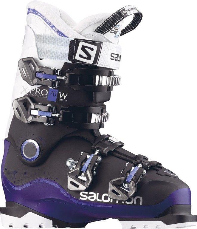 Salomon X Pro 70 W - Skistøvler Dame - Skistøvler - Vintersport