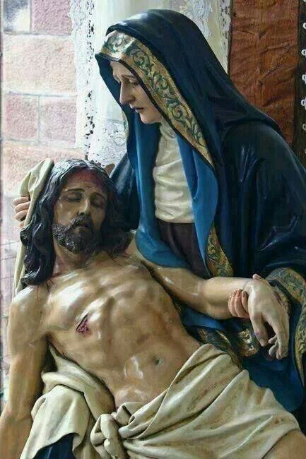 Our Lady of Sorrows                                                                                                                                                                                 More