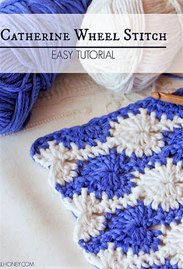 17 best Bavarian Crochet images on Pinterest | Bavarian crochet ...