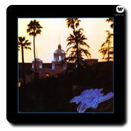 The Eagles - Hotel California -  FLAC 192kHz/24bit