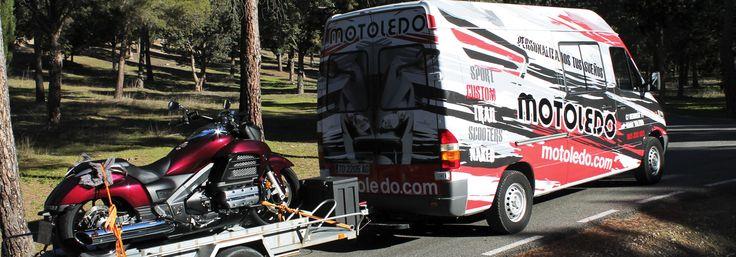 Motoledo | Concesionario Oficial de motos HONDA, SYM, KEEWAY, RIEJU, LML BENELLI, y en Toledo.