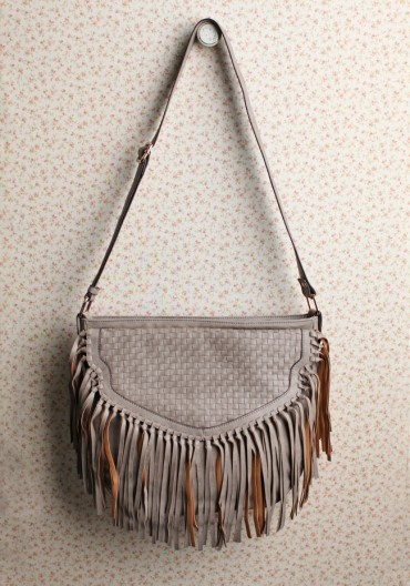 lizzy fringe hobo by Melie BiancoZippers Closure, Wallpaper Backgrounds, Fringes Hobo, Bianco 85 99, Lizzie Fringes, Accessories, Melies Bianco, Vintage Purses, Leather Purses