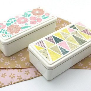 Mini Labo Gel Cool Bento Boxes | 17 Awesome And Functional Grown Up Lunch Boxes