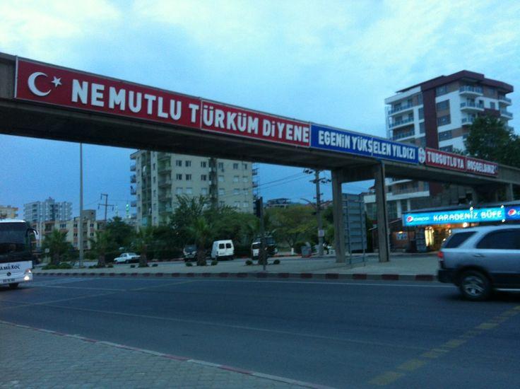 Turgutlu şu şehirde: Manisa, Manisa
